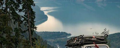 Экспедиционный багажник  для автомобиля — важный аксессуар