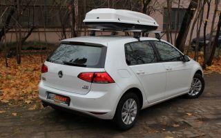 Багажники Атлант: виды и особенности багажных систем