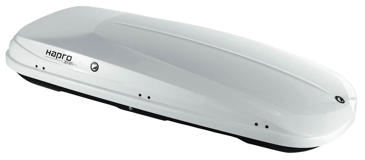 Автобокс Hapro Zenith 8.6 Pure White
