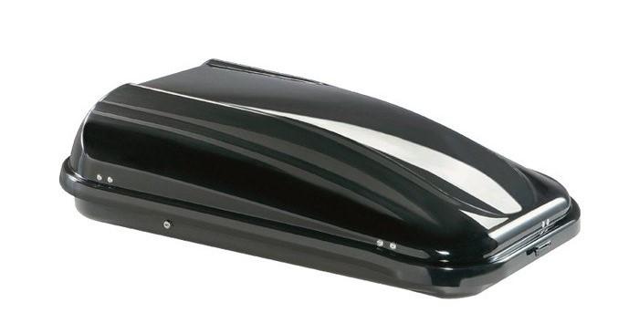 Автобокс Junior Pre 320.B черный