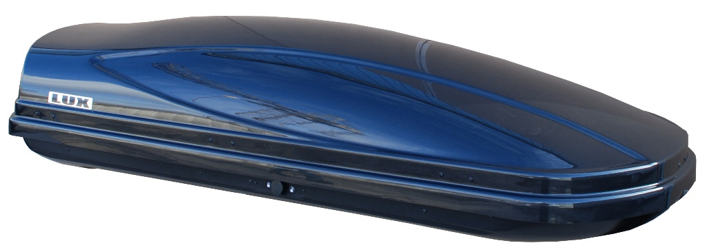 Автобокс LUX 960 черный