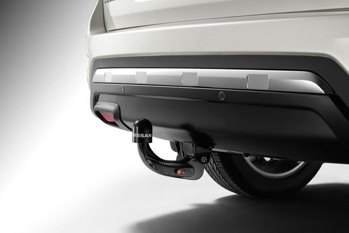 Автомобильный фаркоп
