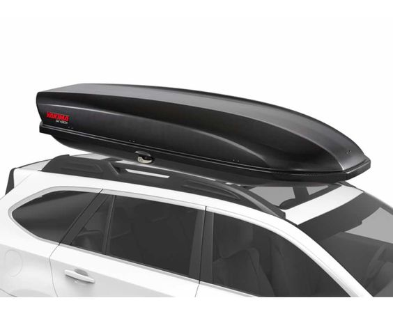 Автобокс Yakima SkyBox Carbonite