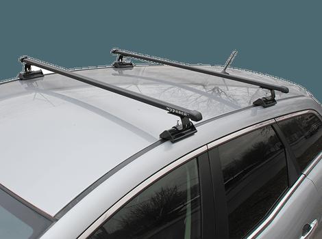 Багажник Муравей на крышу автомобиля