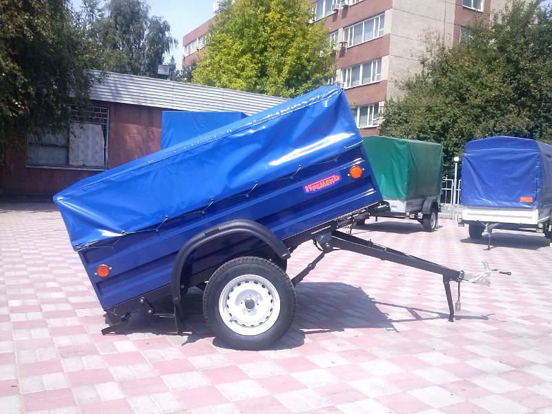 Прицеп КрКЗ-100