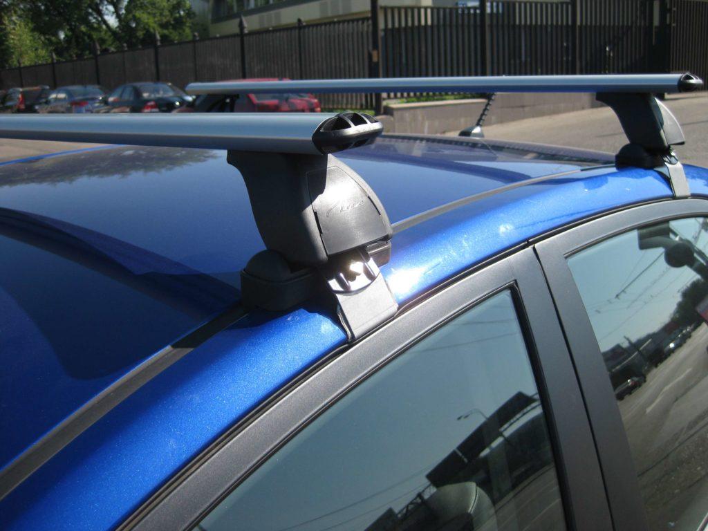 Багажник Lux Aero