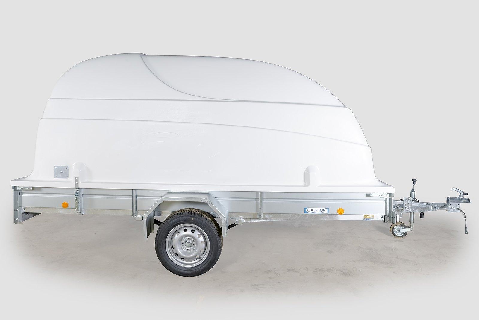 Прицеп ЛАВ 81012А