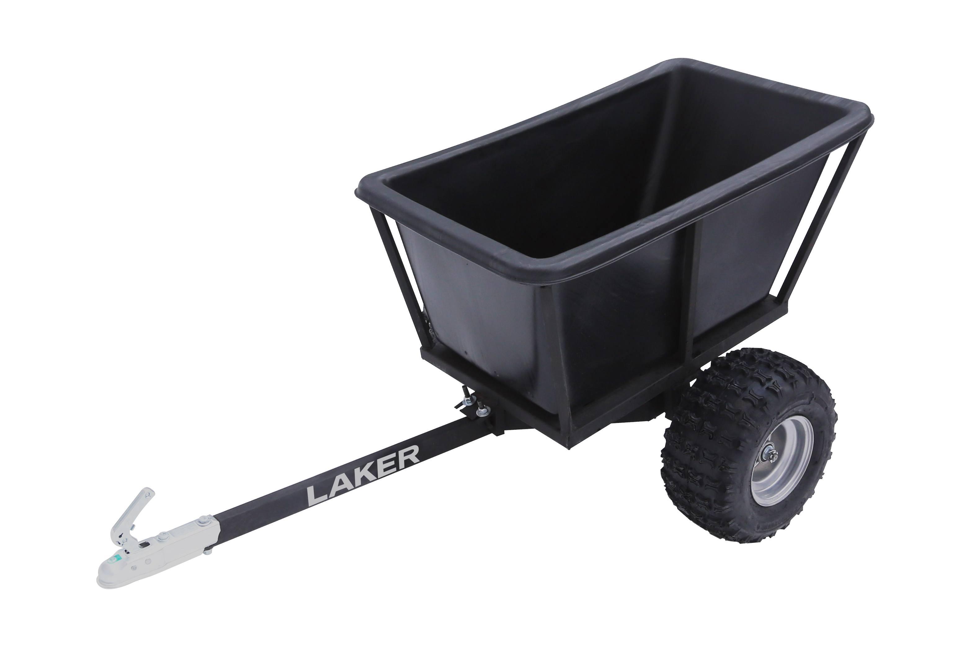 Laker для квадроциклов кузовной, усиленный