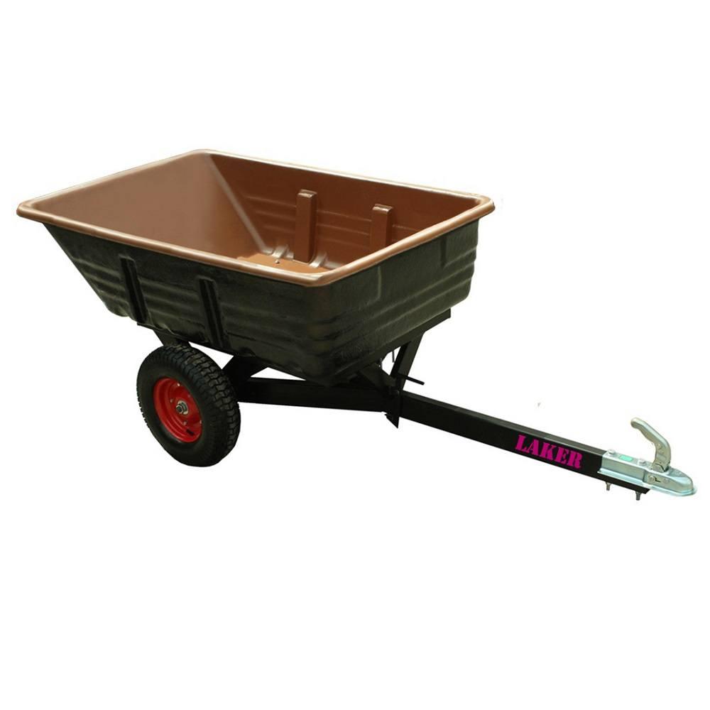 Прицеп Laker для квадроциклов кузовной