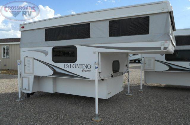 Жилой модуль Palomino Bronco SB