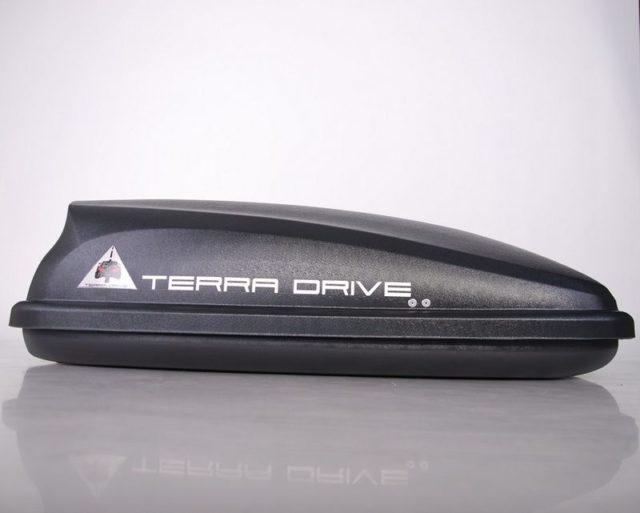 Terra Drive 320